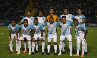 La Selección de Guatemala se enfrentará contra Panamá el miércoles 4 de marzo a las 8 de la noche en la capital guatemalteca. (Foto: Archivo)