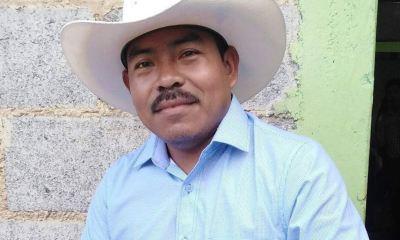 Juan Guillermo Calel se encuentra en un estado delicado después de sufrir un ataque armado. (Foto: Twitter)