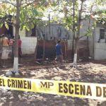 Un niño de tres años murió en un incendio en el municipio de Coatepeque, Quetzaltenango. (Foto: Cortesía)