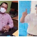 Los nuevos directores departamentales fueron nombrados para Alta y Baja Verapaz. (Foto: Eduardo Sam)