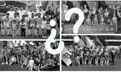 El futbol nacional sigue en un impase y dependerá de la situación del país para continuar o no con el Clausura 2020. (Foto: Archivo)
