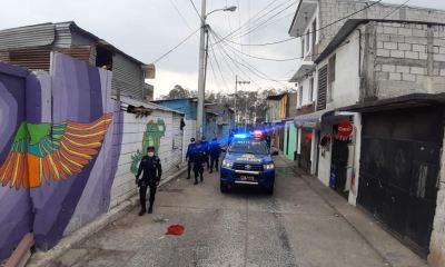 La Policía Nacional Civil reportó la captura de más de 5 mil personas que infringieron el toque de queda durante mazo. (Foto: PNC)