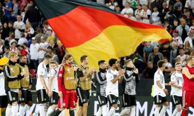 Selección de Alemania