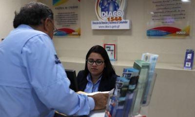 La Diaco informó que ha recibidp más de 6 mil denuncias por el incremento de precios durante la emergencia del COVID-19. (Foto: DCA)
