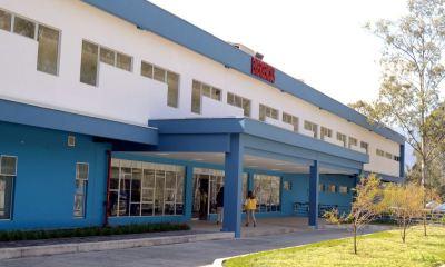 El doctor Carlos Humberto Turcios Oliva fue removido como director del Hospital de Villa Nueva, acusado de acoso sexual. (Foto: El Periódico)