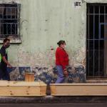 El COVID-19 continúa en alza en Guatemala y las autoridades se preparan para los peores escenarios en el mes de octubre. (Foto: EFE)