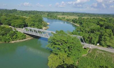 Puente Ixcán