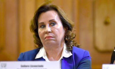 El TSE ratificó que la ex candida presidencial Sandra Torres, es la Secretaria General de la Unidad Nacional de la Esperanza -UNE-. (Foto: El Periódico)