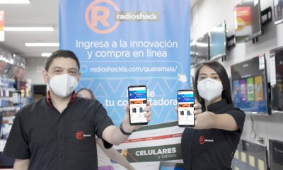 Radio Shack Guatemala