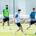El Athletic de Bilbao comunicó que continúan en confinamiento individual en sus casa los seis jugadores que dieron positivo por COVID-19. (Foto: Athletic)