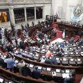 Los diputados de Congreso de la República están citados para este miércoles a las 2 de la tarde para concoer el segundo debate del Estado de Calamidad. (Foto: Archivo)