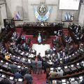 Los diputados del Congreso aprobaron la prórroga al estado de Calamidad con 87 votos. (Foto: Congreso de la República)
