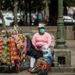 Guatemala llegó este jueves a 3 mil 170 fallecidos a consecuencia de la pandemia del coronavirus. (Foto: EFE)