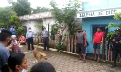 San Pablo Jocopillas, Suchitepéquez
