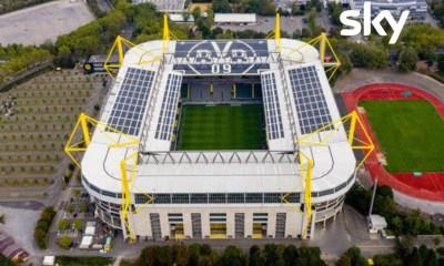 El Borussia Dortmund y el Borussia Mönchengladbach se entrentan este sábado en el complemento de la primera fecha de la Bundesliga. (Foto: BVB)