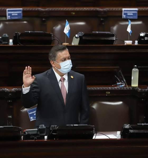 El Ministro de Desarrollo, Raúl Romero, durante su interpelación en el Congreso de la República. (Foto: MIDES)