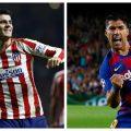 Álvaro Morata regresará a la Juventus de Turín y el Atlético de Madrid contrará a Luis Suárez para las próximas dos temporadas. (Foto: Archivo)