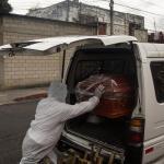 Guatemala registró entre junio y agosto 6 mil 799 muertes por COVID-19 según un estudio de la Universidad de San Carlos -USAC-.
