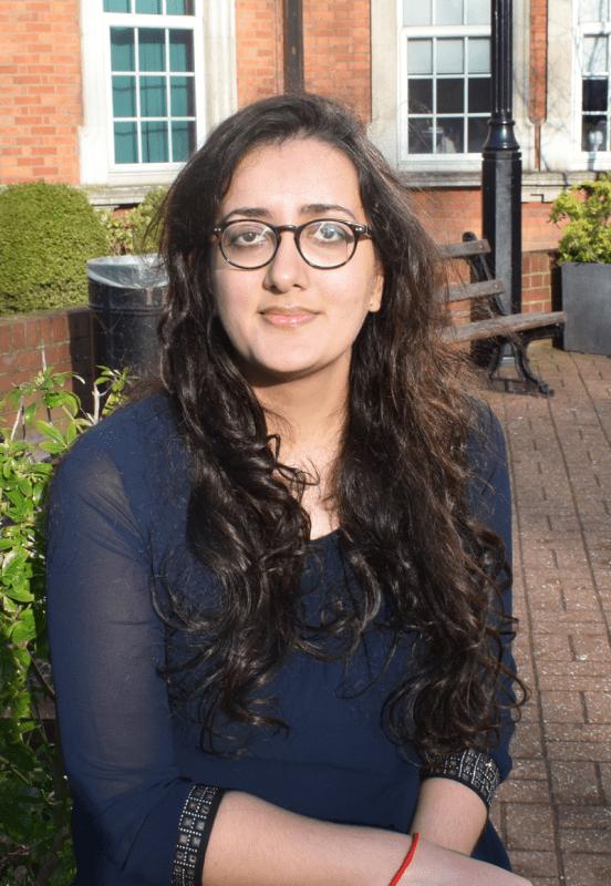 <strong>Sahra Kazmi</strong><br>Senior Industry Liaison Officer<br>(<em>Currently on maternity leave</em>)