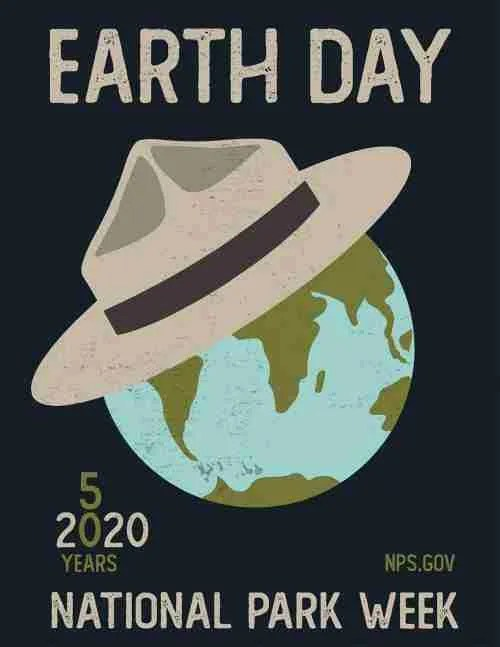 The 50th Anniversary of Earth Day