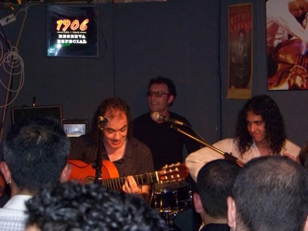 Flamenco (Jam)