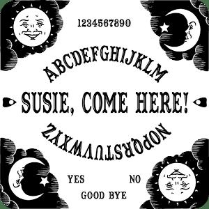 Susie, come here carátula