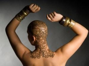 Actupus tatuaje