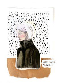 6. lluvia