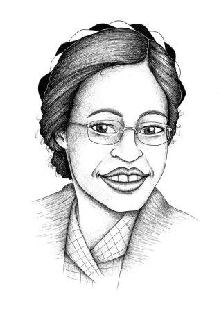 Rosa Parks la lió parda al negarse a ceder el asiento a un blanco en el autobús, convirtiéndose en una figura importante del movimiento por los derechos civiles en Estados Unidos.