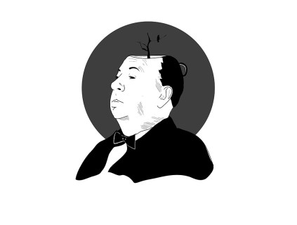 1 - Alfred Hitchcock