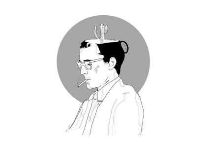 2 - Jean-Luc Godard
