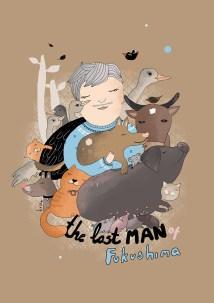 The last man of Fukushima