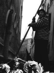 Arte en las ciudades - Venecia#8