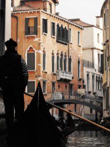 Arte en las ciudades - Venecia#9