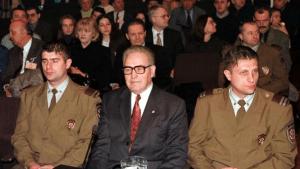 Suđenje Dinku Šakiću 1998.-1999.