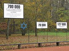 U Donjoj Gradini pronađeni su ostatci 436 osoba, no prema matematici velikosrpske propagande riječ je ipak o 700 000