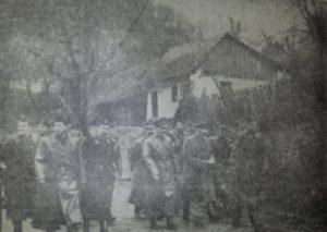 Ante Pavelić u Hrvatskom zagorju