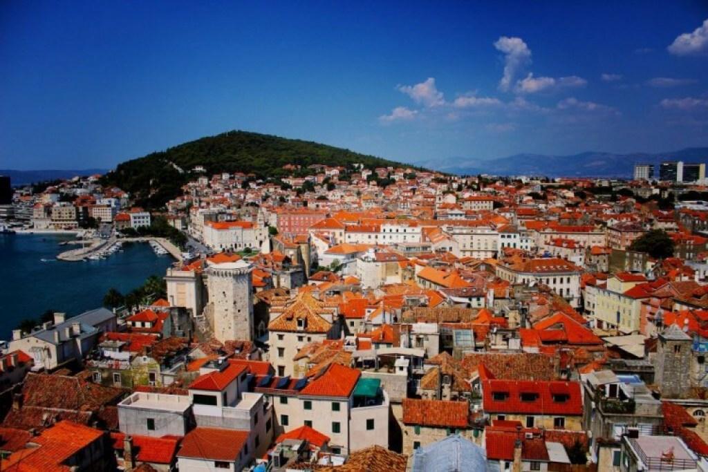 City Split