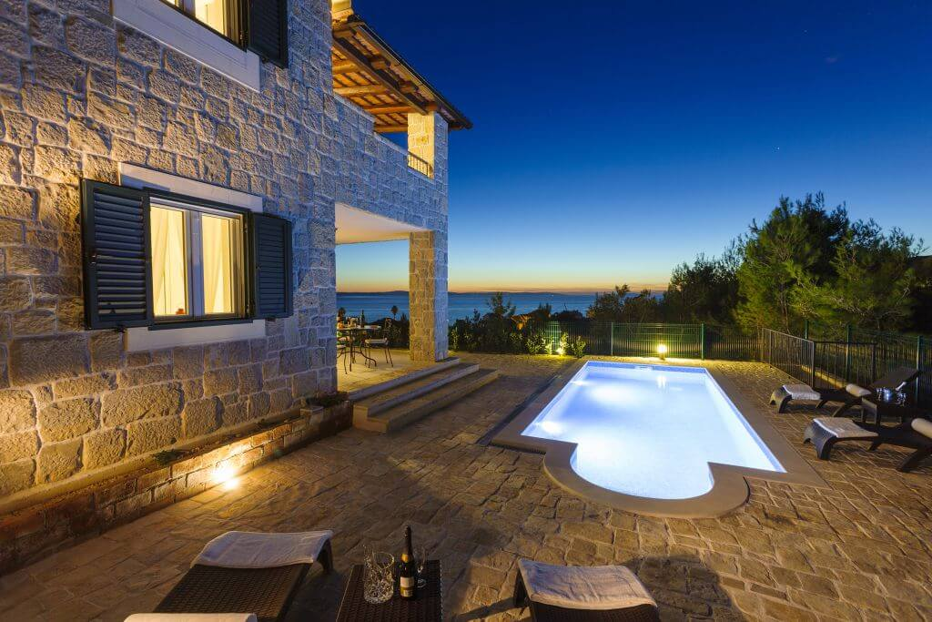 Rent-a-House, Where to stay in Croatia