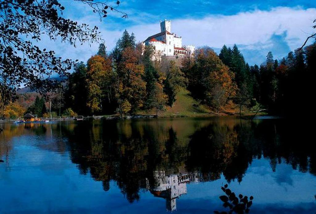 Castle Trakoscan, Visit Croatia
