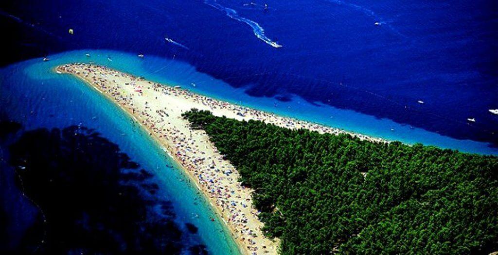 Island Brac