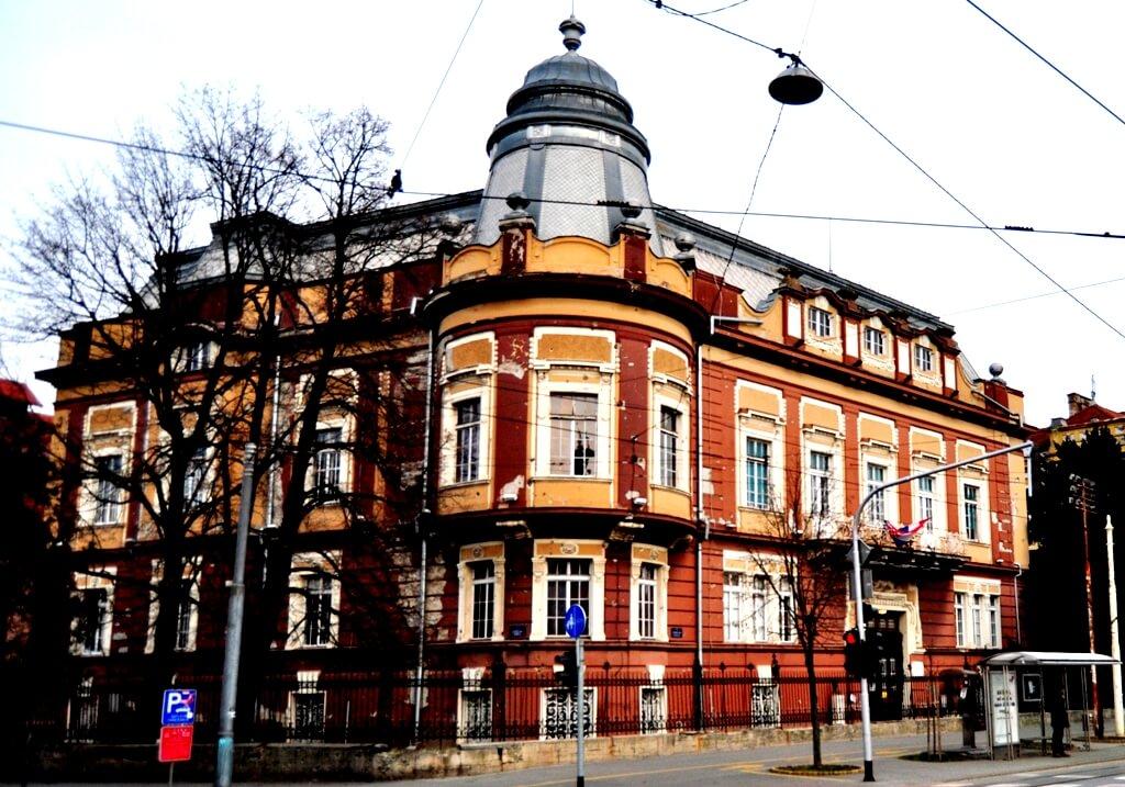 Library Osijek