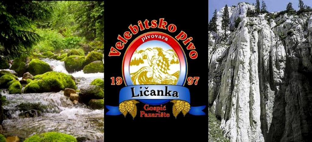 Velebitsko Beer
