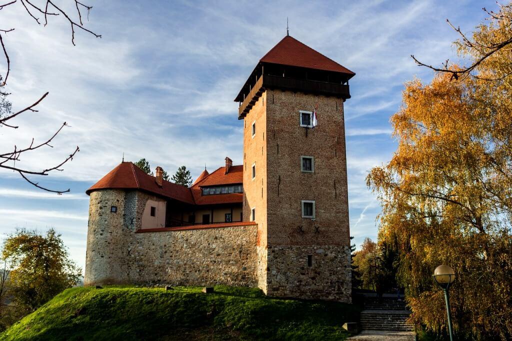 Castle Dubovac, Karlovac