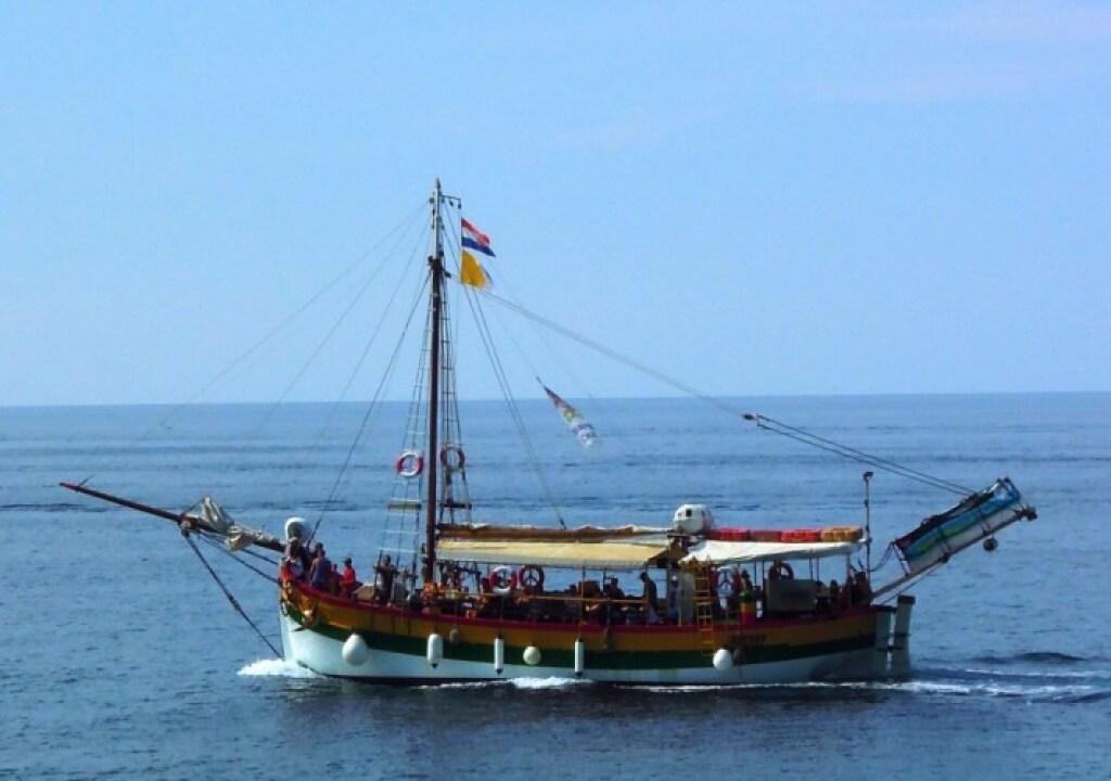 Day Trip Boat