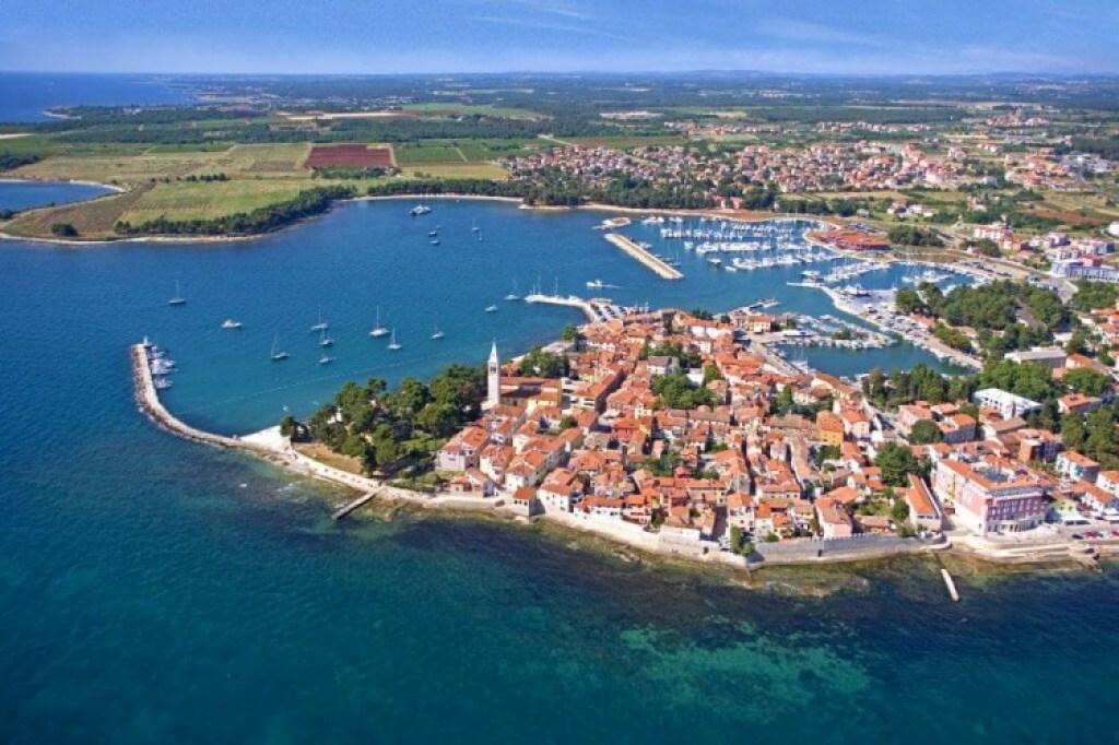 Novigrad, Istria