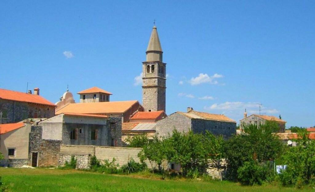 Svetvincenat, Istria