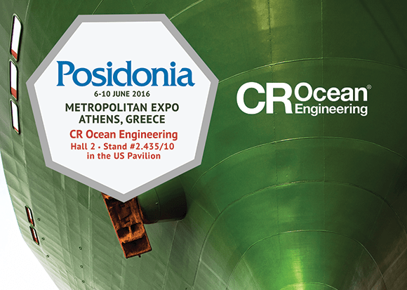 CR Ocean Engineering