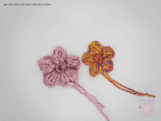 Bom dia flores do dia #crochet #crochebasico #crochetandocarinho #floresdecroche  #bomdia