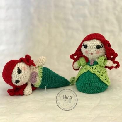 Ariel Sereia by Sonia Fernandes